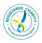 Registered Charity with the Australian Government