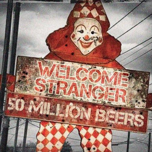 50 Million Beers