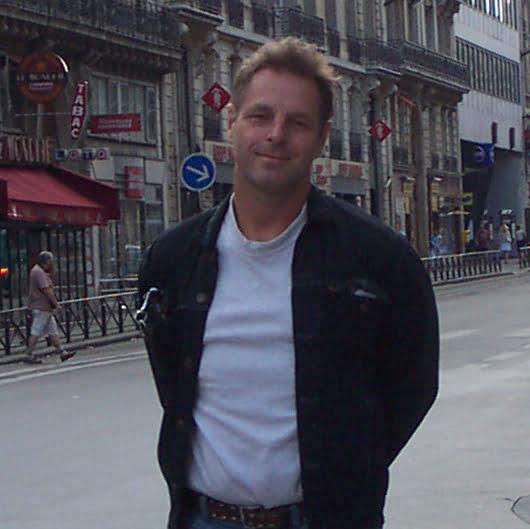 David Mason-Cox