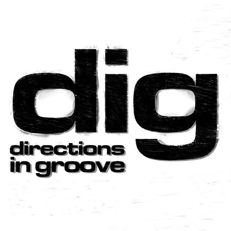 Directions in Groove (DIG)