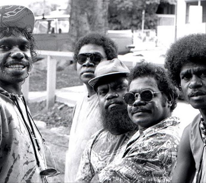 Sunrize Band