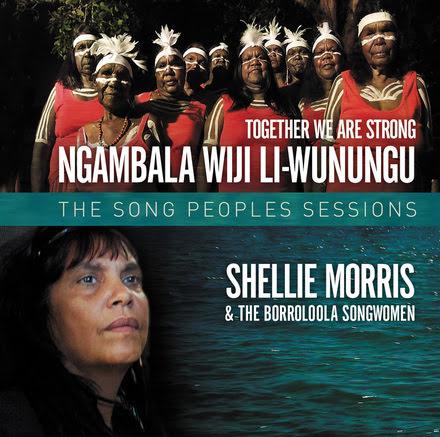 The Borroloola Songwomen
