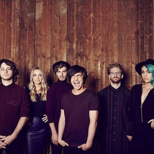 We Are Sheppard